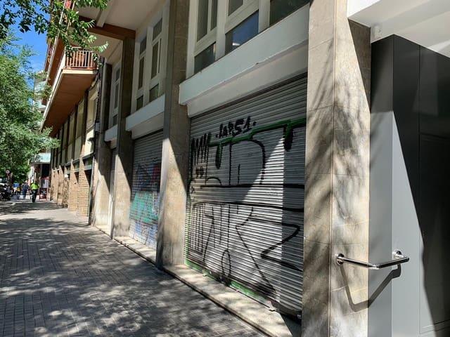 Kommersiell till salu i Barcelona stad - 3 000 000 € (Ref: 5029657)