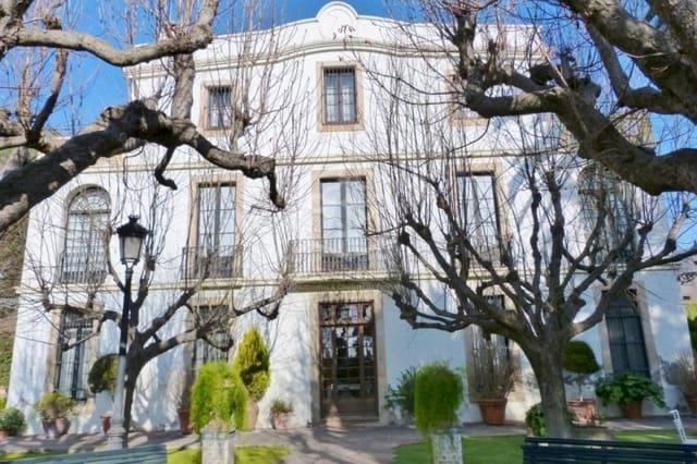 16 sypialnia Komercyjne na sprzedaż w Miasto Barcelona z basenem - 6 000 000 € (Ref: 5029664)