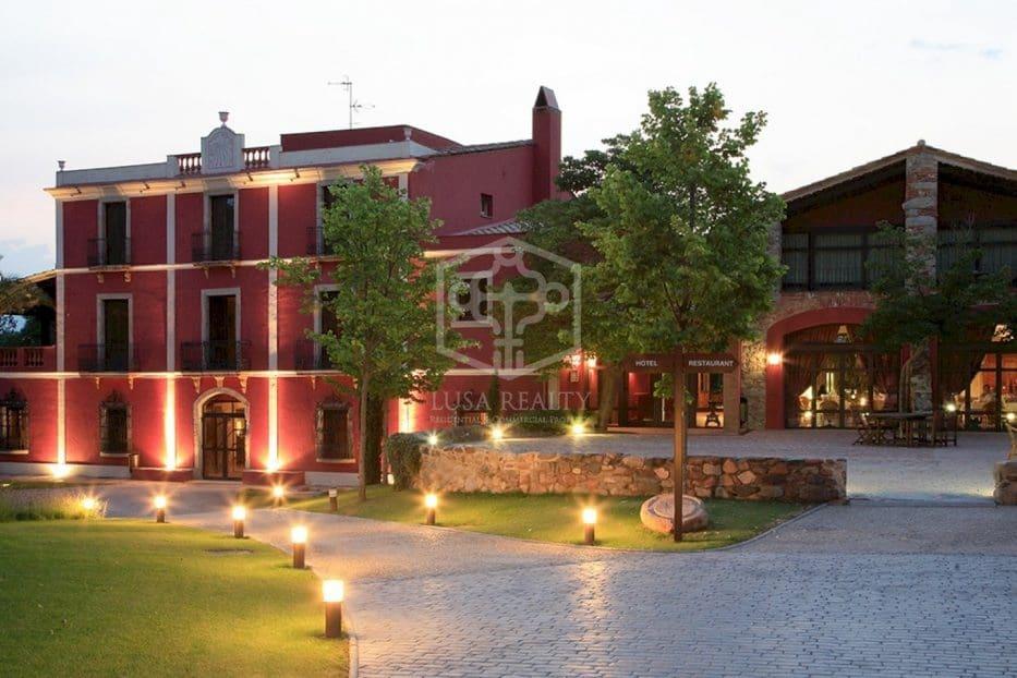 12 sypialnia Komercyjne na sprzedaż w Miasto Barcelona z basenem - 2 800 000 € (Ref: 5029673)