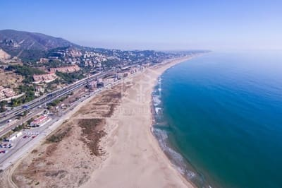 Undeveloped Land for sale in Castelldefels - € 3,350,000 (Ref: 5029689)