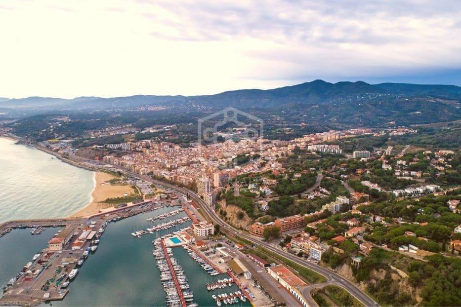 Terreno/Finca Rústica en Arenys de Mar en venta - 450.000 € (Ref: 5029802)