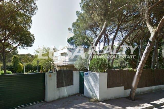 Teren niezagospodarowany na sprzedaż w Gava - 2 400 000 € (Ref: 5029808)