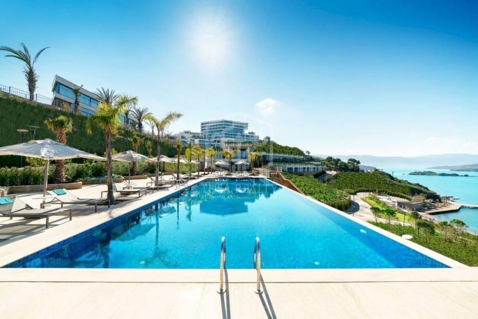 59 sovrum Kommersiell till salu i Platja d'Aro med pool - 25 000 000 € (Ref: 5110863)