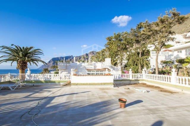 Ubebygd land til salgs i Santiago del Teide - € 550 000 (Ref: 5151124)