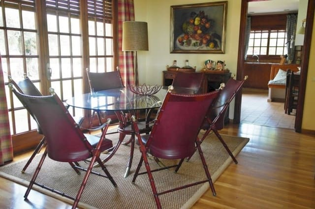 4 Zimmer Ferienvilla in Sant Andreu de Llavaneres - 5.000 € (Ref: 5171161)