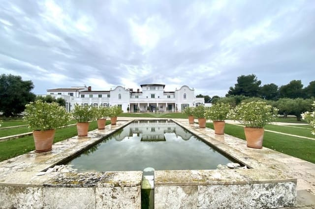Fincas Country Houses For Sale In Barcelona City