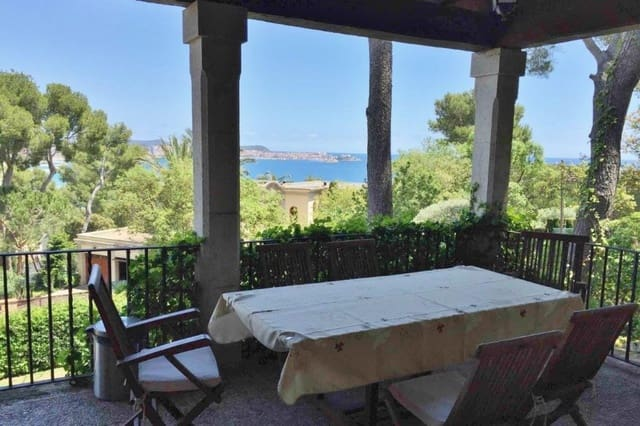 4 bedroom Villa for holiday rental in Calonge with pool garage - € 4,000 (Ref: 5403006)