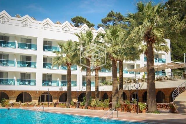 92 camera da letto Commerciale in vendita in Lloret de Mar con piscina garage - 4.500.000 € (Rif: 5911913)