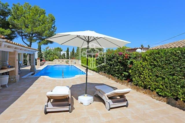 3 camera da letto Villa in vendita in Santa Ponsa - 760.000 € (Rif: 6250664)