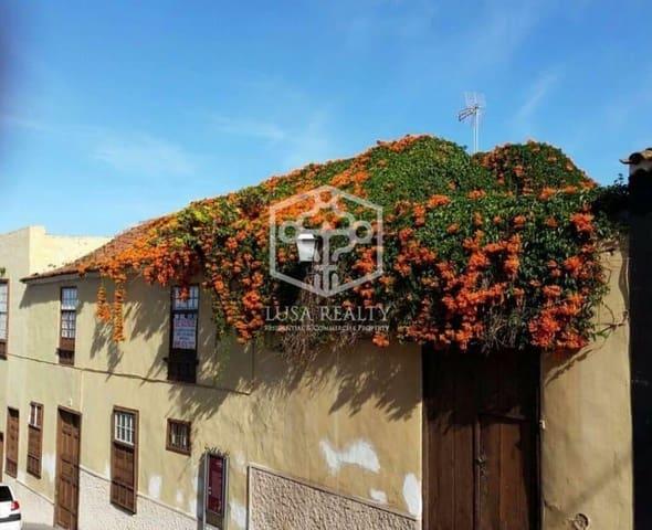 8 sypialnia Komercyjne na sprzedaż w La Orotava - 790 000 € (Ref: 6307525)