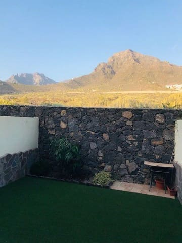3 chambre Villa/Maison Mitoyenne à vendre à El Madronal avec garage - 295 000 € (Ref: 5983544)