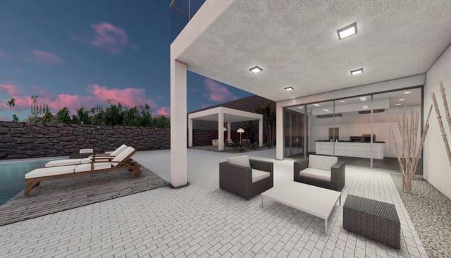 Bauplatz zu verkaufen in Roque del Conde - 336.000 € (Ref: 5983561)