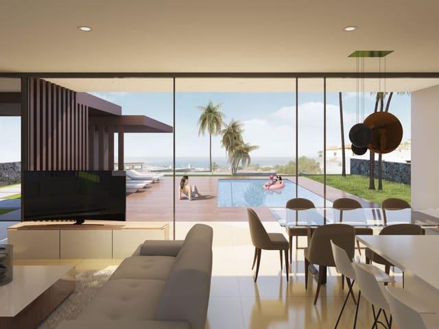 5 bedroom Villa for sale in El Madronal - € 1,980,000 (Ref: 5983584)
