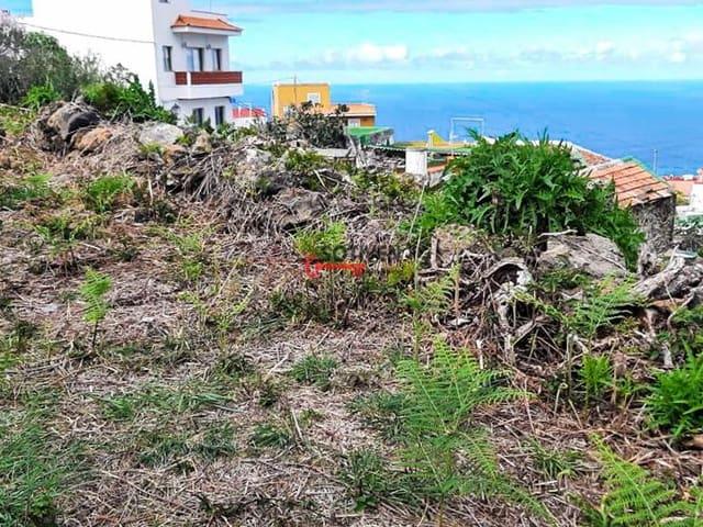 Terreno para Construção para venda em La Guancha - 90 000 € (Ref: 6280745)