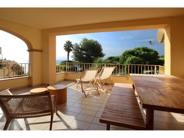 2 Zimmer Wohnung zu verkaufen in Sant Feliu de Guixols - 355.000 € (Ref: 2035032)