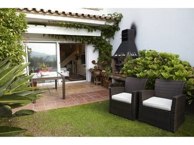 Adosado de 3 habitaciones en Sant Feliu de Guíxols en venta - 587.000 € (Ref: 3328906)