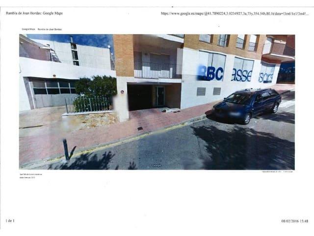 Garaż na sprzedaż w Sant Feliu de Guixols - 12 500 € (Ref: 3615018)