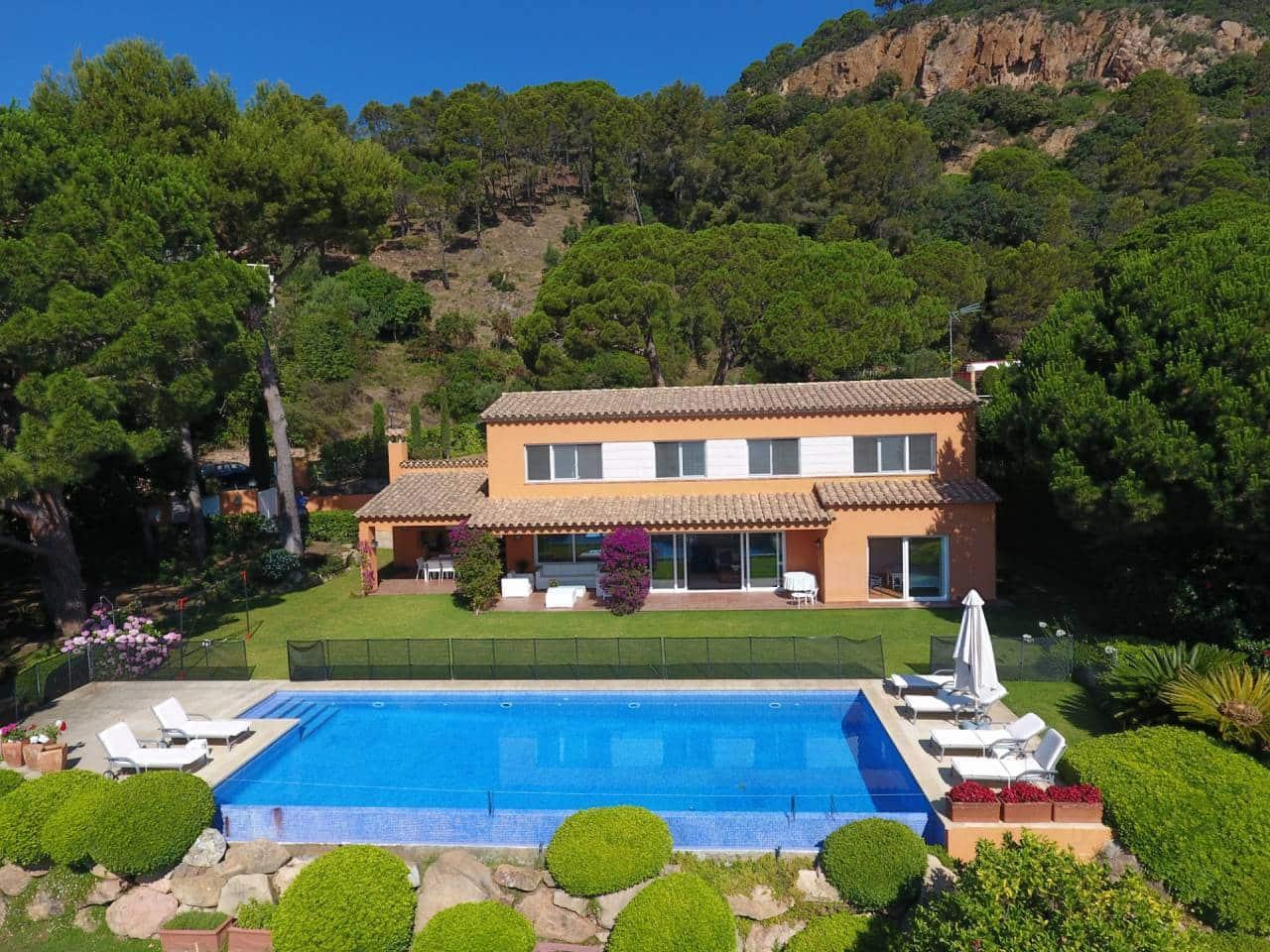 5 Zimmer Haus zu verkaufen in Sant Feliu de Guixols - 3.500.000 € (Ref: 4054144)