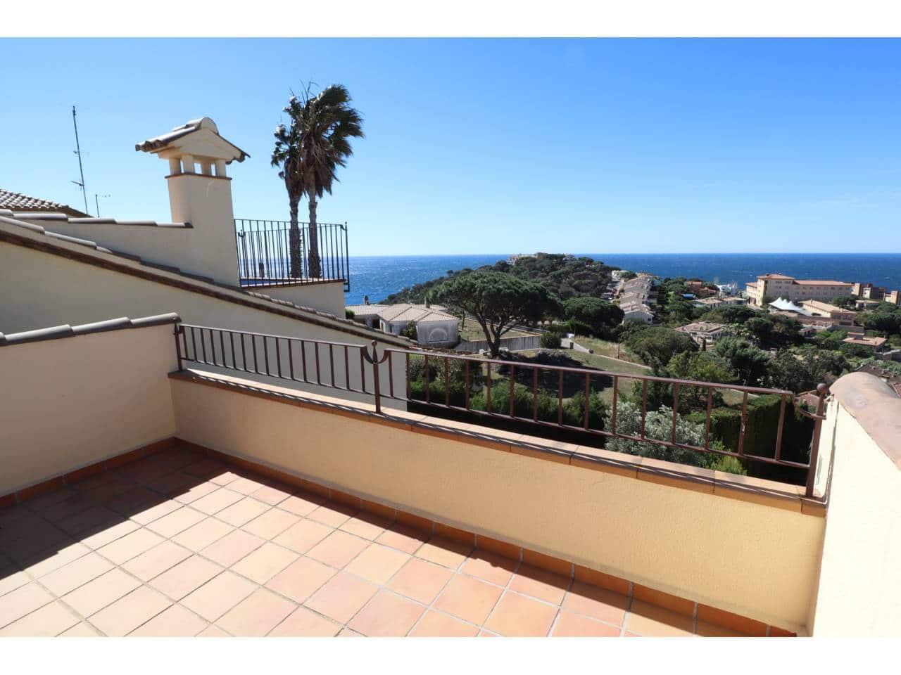 4 sypialnia Dom szeregowy na sprzedaż w Sant Feliu de Guixols - 499 950 € (Ref: 4471095)