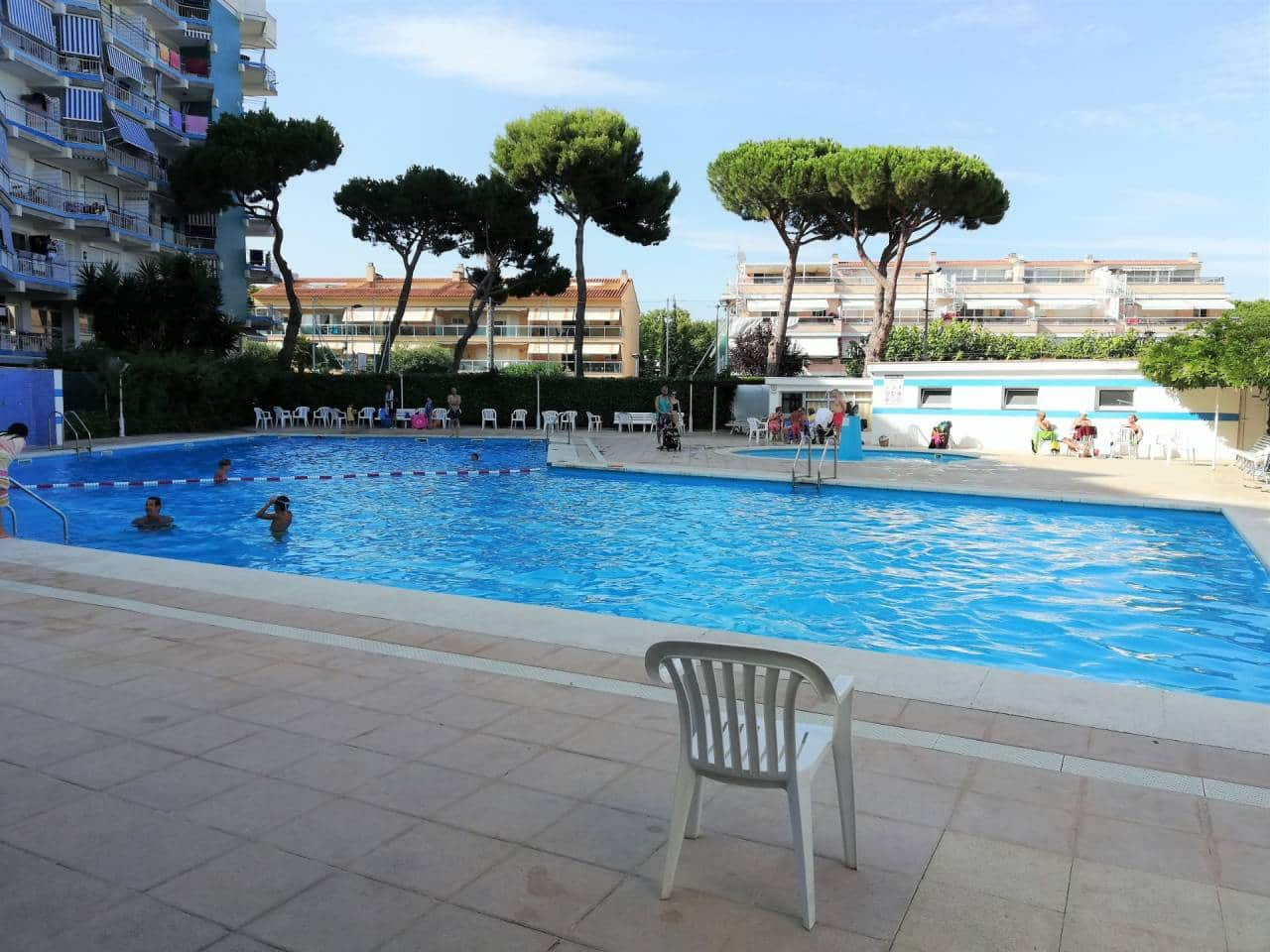 2 bedroom Flat for sale in Castell d'Aro - € 138,000 (Ref: 4743923)