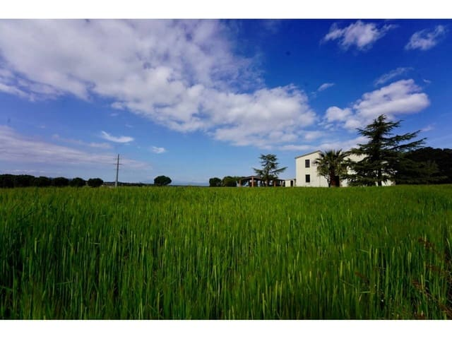 Terreno Não Urbanizado para venda em Llagostera - 2 000 000 € (Ref: 6029940)