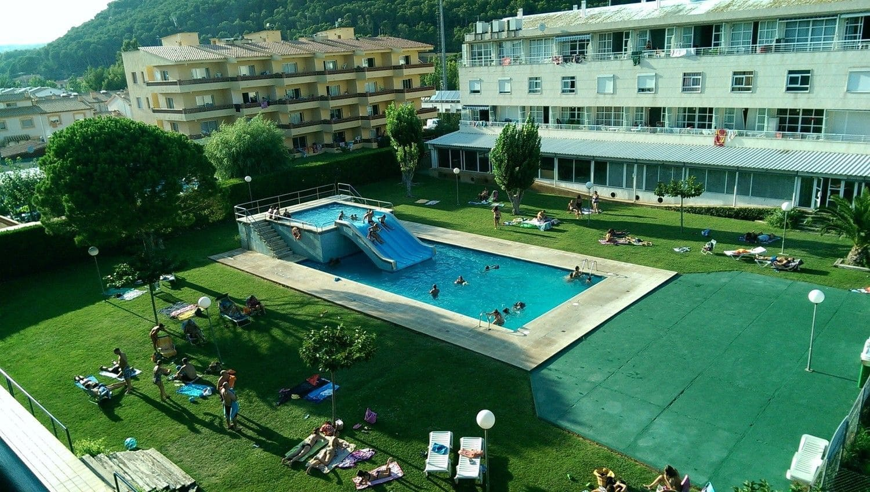 2 soverom Leilighet til salgs i L'Estartit med svømmebasseng - € 145 000 (Ref: 4075513)