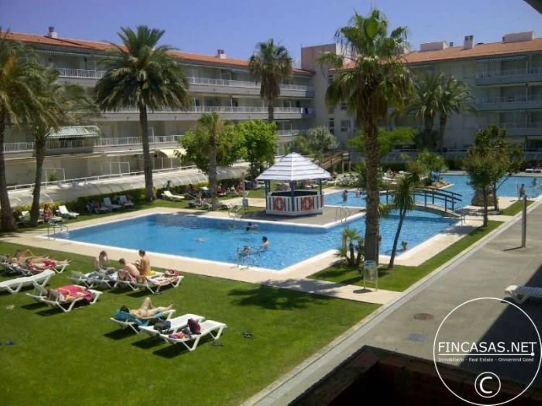 3 chambre Penthouse à vendre à L'Estartit avec piscine - 232 000 € (Ref: 4075525)