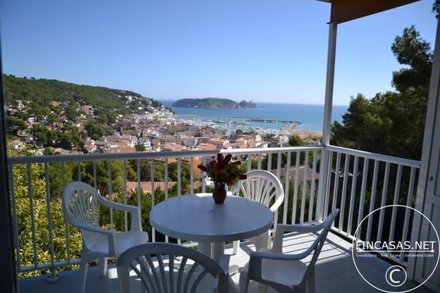 2 soverom Leilighet til salgs i L'Estartit med svømmebasseng - € 385 (Ref: 4479796)