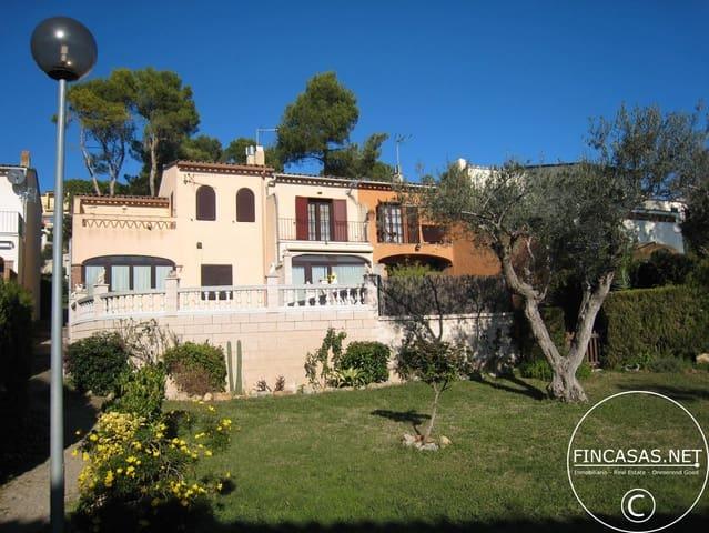 2 sypialnia Dom blizniak na sprzedaż w L'Estartit z basenem - 155 000 € (Ref: 4561251)