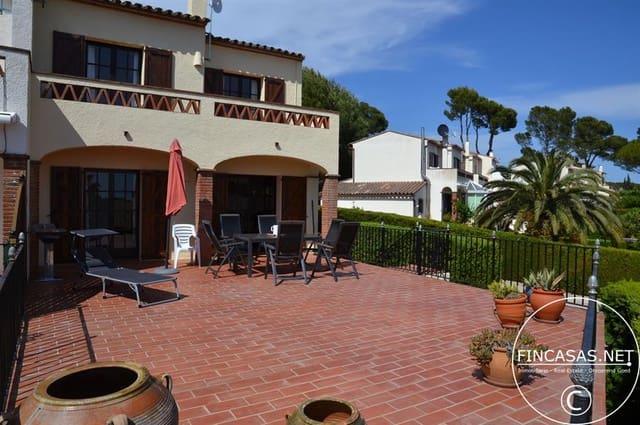 4 sovrum Semi-fristående Villa till salu i L'Estartit med garage - 189 000 € (Ref: 4631427)