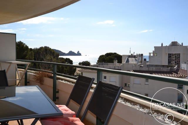 2 camera da letto Appartamento da affitare come casa vacanza in L'Estartit - 343 € (Rif: 4633430)