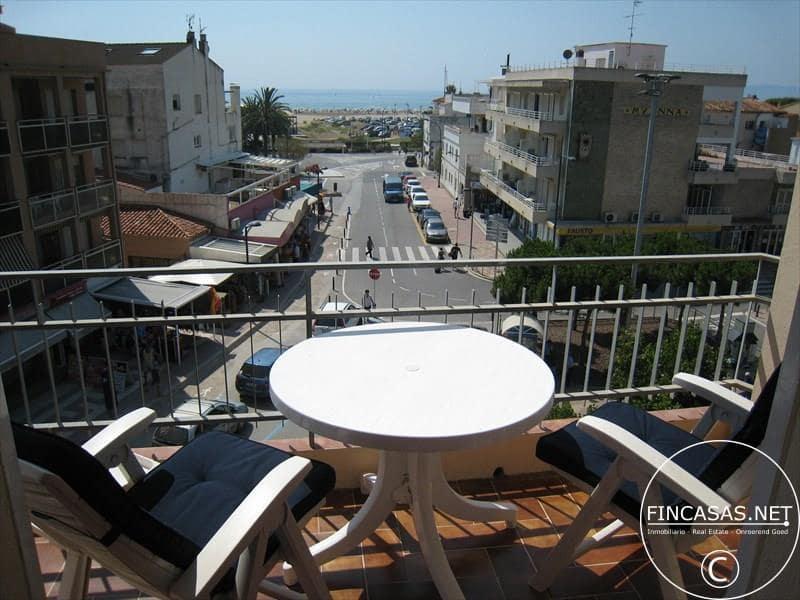 3 bedroom Apartment for holiday rental in L'Estartit - € 406 (Ref: 4633431)