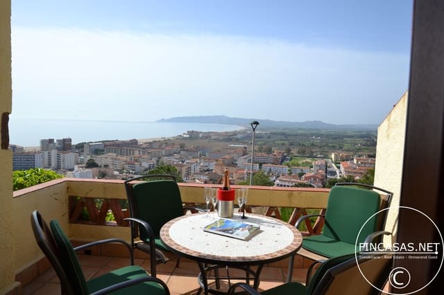 3 bedroom Semi-detached Villa for holiday rental in L'Estartit with pool - € 784 (Ref: 4633434)