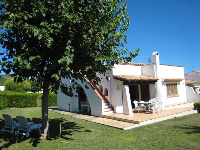 3 soveværelse Rækkehus til salg i L'Estartit med swimmingpool garage - € 290.000 (Ref: 5767617)