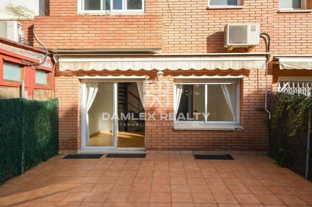 4 soveværelse Byhus til salg i Gava med garage - € 565.000 (Ref: 3768001)