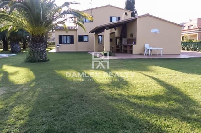 4 sovrum Villa till salu i Calella de Palafrugell med pool garage - 1 160 000 € (Ref: 4368057)