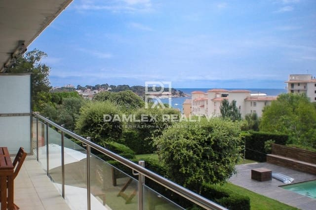 3 bedroom Apartment for sale in S'Agaro with garage - € 520,000 (Ref: 4368116)