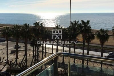3 bedroom Apartment for sale in Premia de Dalt with garage - € 287,000 (Ref: 4368125)