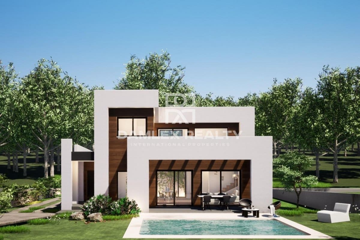 5 sovrum Villa till salu i Calella de Palafrugell med pool garage - 830 000 € (Ref: 5242246)