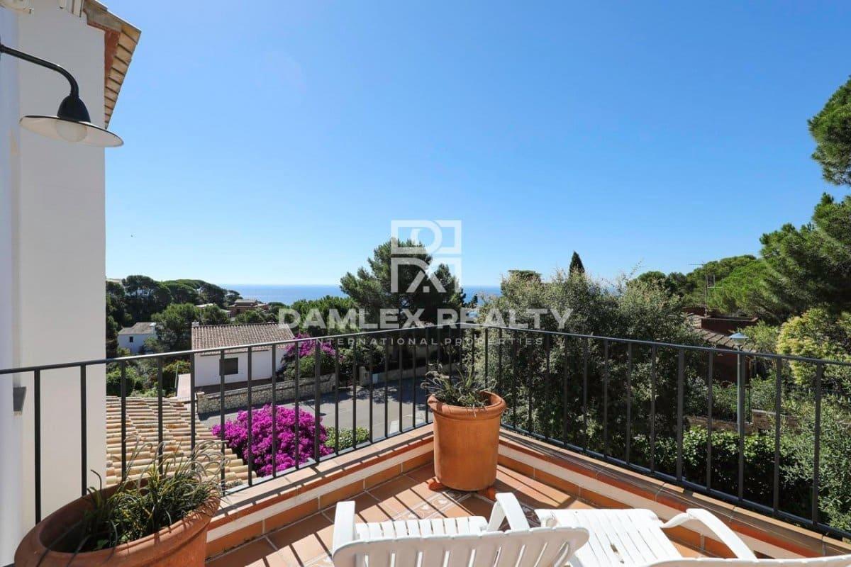 5 sovrum Villa till salu i Calella de Palafrugell med pool garage - 790 000 € (Ref: 5388993)