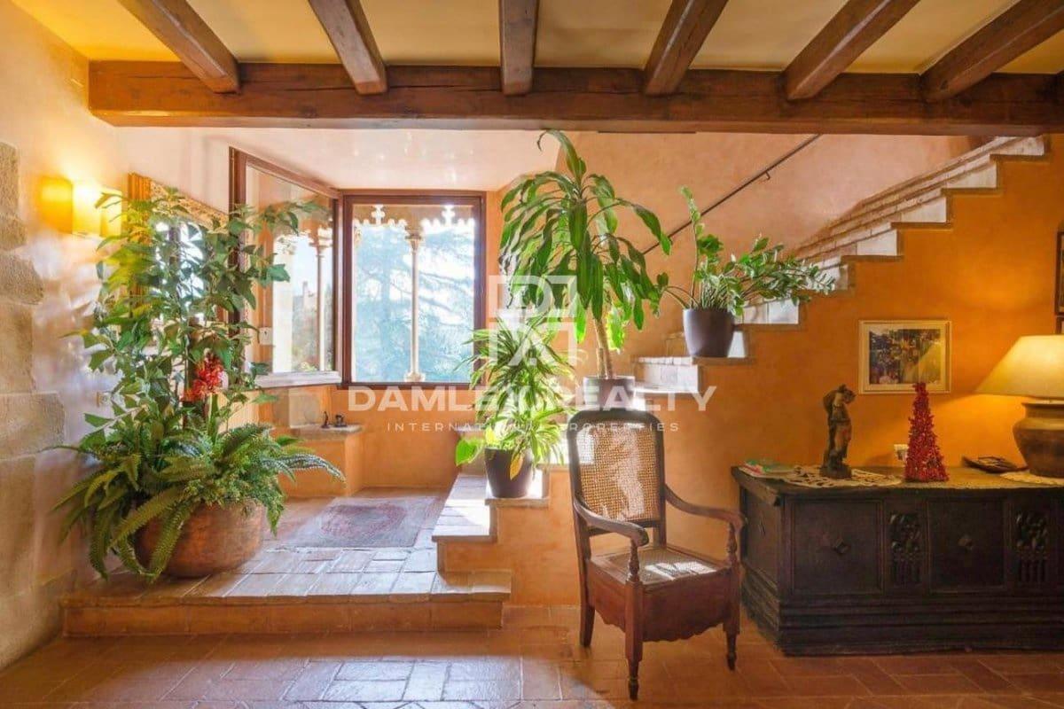7 soveværelse Villa til salg i Girona by med swimmingpool garage - € 4.700.000 (Ref: 5937310)