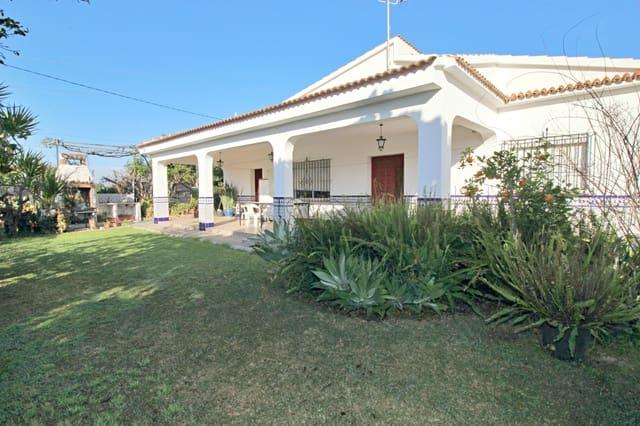 4 sypialnia Finka/Dom wiejski na sprzedaż w Alhaurin de la Torre - 520 000 € (Ref: 5938359)