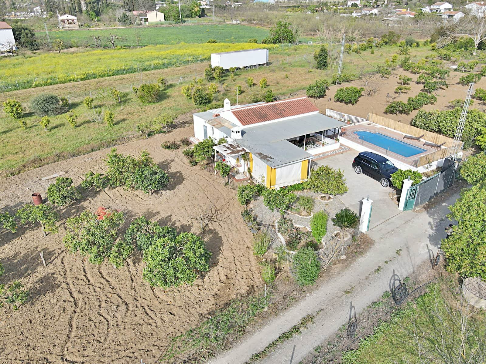 2 bedroom Finca/Country House for rent in Coin - € 179,000 (Ref: 5992897)