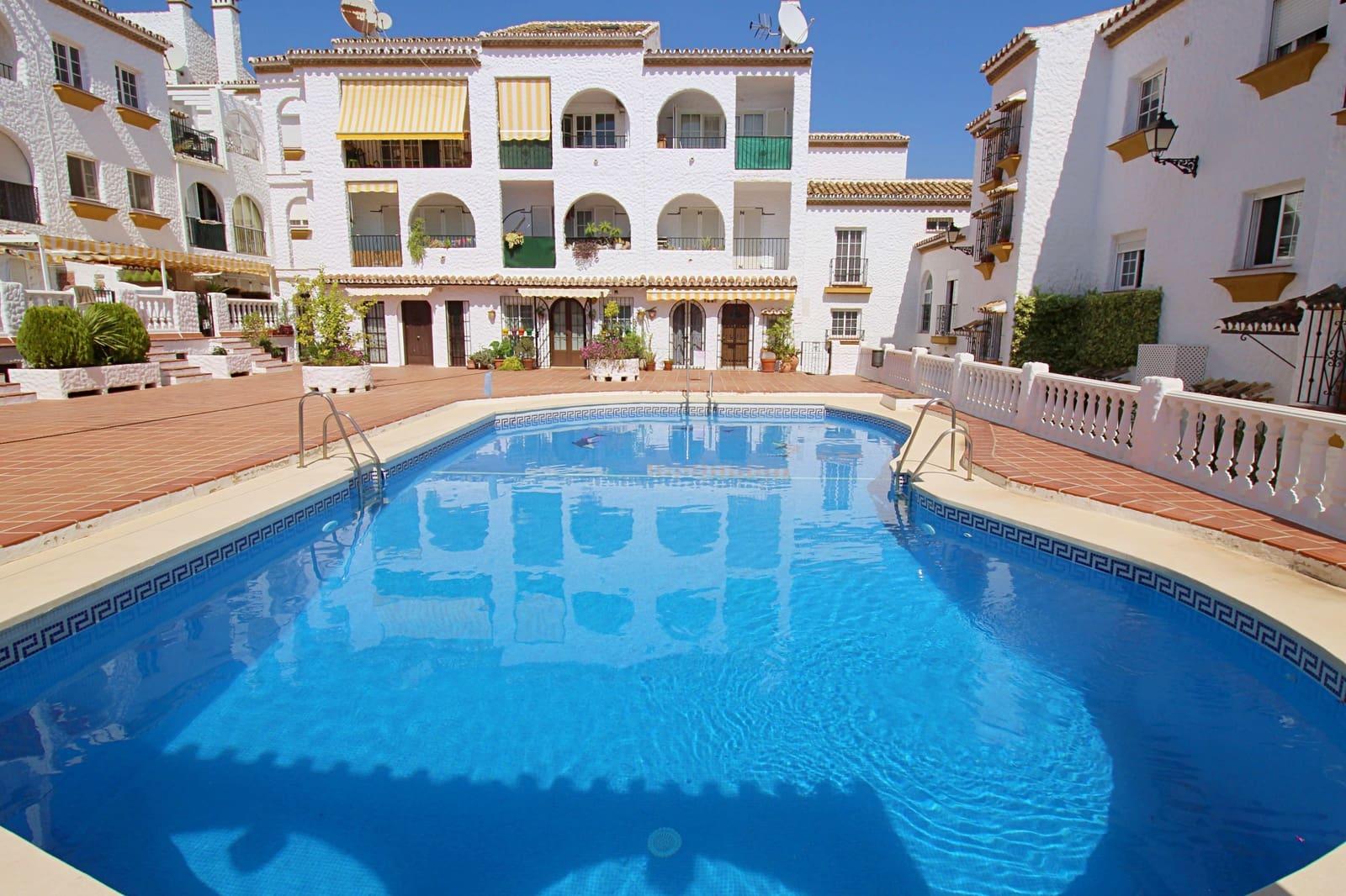 2 bedroom Townhouse for sale in Benalmadena - € 265,000 (Ref: 6328590)