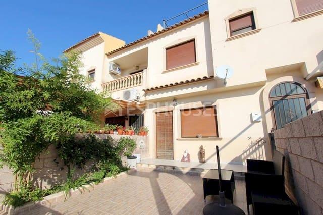 3 soverom Bungalow til salgs i San Fulgencio med svømmebasseng garasje - € 129 000 (Ref: 4347389)