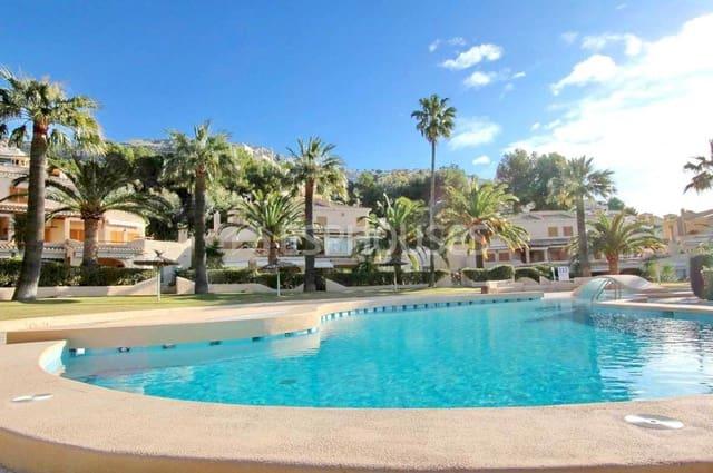 2 chambre Bungalow à vendre à Altea avec piscine garage - 230 000 € (Ref: 5022477)