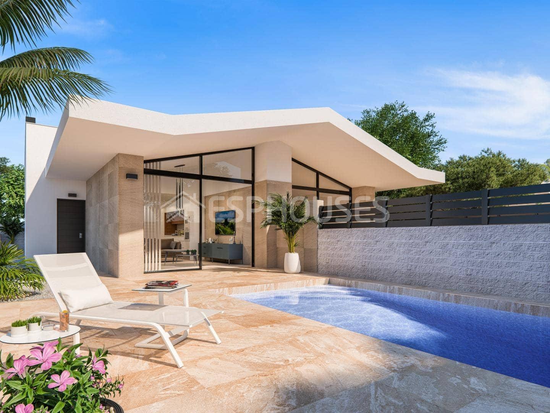 2 Zimmer Bungalow zu verkaufen in Benijofar mit Garage - 209.900 € (Ref: 5106192)