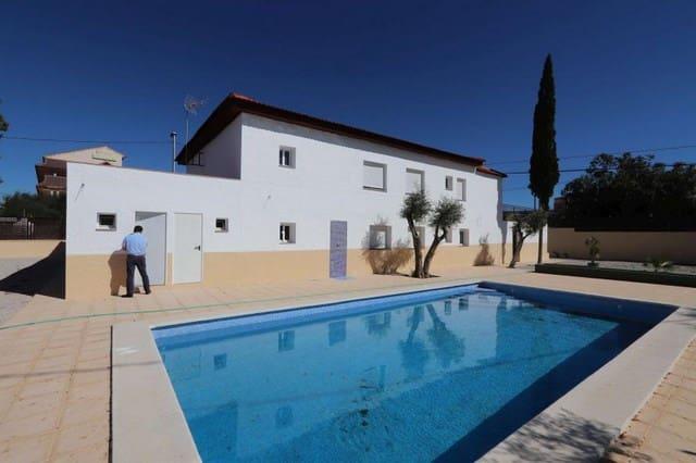11 Zimmer Hotel zu verkaufen in Fortuna mit Pool Garage - 319.950 € (Ref: 4576225)
