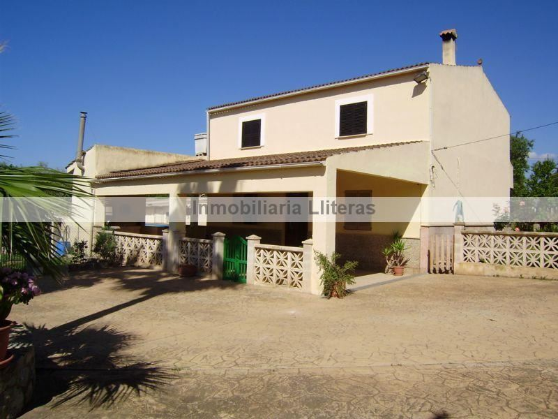 3 bedroom Finca/Country House for sale in Inca with pool - € 315,000 (Ref: 1780398)