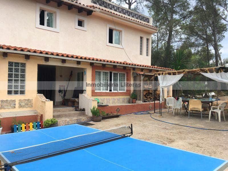 Finca/Casa Rural de 4 habitaciones en Algaida en venta con piscina - 275.000 € (Ref: 4781330)